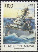 Chile 1246 ** MNH. 1995 - Chile