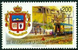 Chile 1258 ** MNH. 1995 - Chile