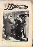 Illustrierter Beobachter 1933 Nr.12 Der Füher Mit Reichspräsident Von Hindenburg - Zeitungen & Zeitschriften
