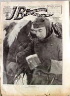 Illustrierter Beobachter 1942 Nr.8 Mittagsrast - Deutsch