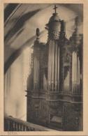 30 - Saint Gilles Du Gard - Orgues De L'église Abbatiale - Saint-Gilles