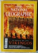 NATIONAL GEOGRAPHIC.  MAYO 2000 - Magazines & Newspapers