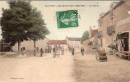 RUFFEY LES ECHIREY - France