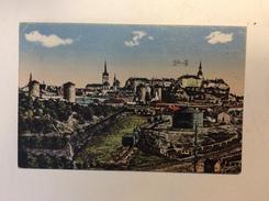 AK  ESTONIA   TALLINN    1921. - Estonia