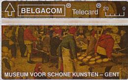 BELGIEN-303B - Ohne Chip