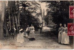 Eure : Launay : Le Petit Déjeuner Aux Champs - Other Municipalities