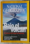 NATIONAL GEOGRAPHIC.  ENERO 2008 - Magazines & Newspapers