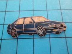 Pin710e Pin's Pins / Beau Et Rare : AUTOMOBILES / FIAT CROMA BLEU MARINE - Fiat