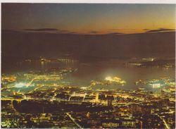 83,VAR,TOULON,VUE AERIENNE - Toulon
