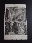 CPA 75 SERIE ANCIEN PARIS  43 - Galerie Du Palais Royal, Sortie De La Maison De Jeu Du N° 113 En 1815 ND PHOTO - Lotti, Serie, Collezioni