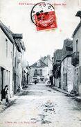 Cote D'Or - FONTAINE Les DIJON - La Grande Rue  -  P40a - Other Municipalities