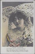 Fleurs D'Alsace - Costumes