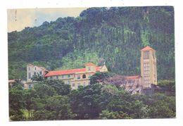 TRINIDAD, MOUNT ST. BENEDICT, The Abbey - Trinidad