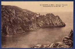 29 CLEDEN-CAP-SIZUN Baie Des Trépassés Poulmoztrec'h Et Le Roc'Hir - Animée - Cléden-Cap-Sizun