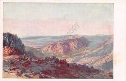 Cartolina Montenegro Loucen In Die Bocche Di Cattaro N. 587 - Cartoline
