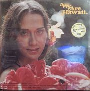 Compilation 33t. LP Musique Hawaienne USA *we Are Hawaï* - World Music