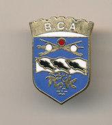BCA - Billiards