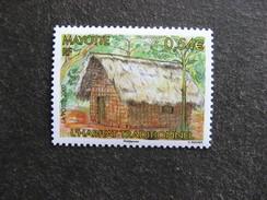 Mayotte: TB N°199, Neuf XX . - Mayotte (1892-2011)