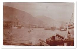 Noorwegen 1907, Bergen - Noorwegen