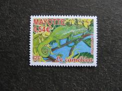 Mayotte: TB N°204, Neuf XX . - Mayotte (1892-2011)