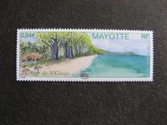 Mayotte: TB N°206, Neuf XX . - Mayotte (1892-2011)