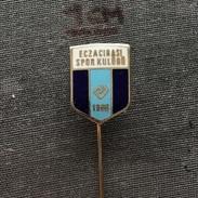 Badge (Pin) ZN005755 - Volleyball Turkey Eczacıbaşı (Eczacibasi) - Volleyball