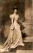 Postcard / ROYALTY / France / Belgique / Princesse Clémentine / Prinses Clementine / Princesse Napoléon / Unused - Familles Royales