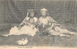 Algerie, Femmes Des Ouled - Nails - Algerije