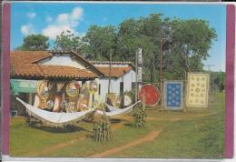 PARAGUAY  Articulos Typicos - Paraguay