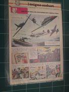 L'ENIGME AMELIA EARHART   /  LES PLUS BELLES HISTOIRES DE L' ONCLE PAUL Histoire Authentique 2/3 Feuilles , 3 4 Ou 5 Pa - Books, Magazines, Comics