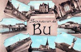 [28] Eure Et Loir > Non Classés Bu Souvenir De Bu - France