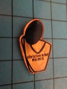 Pin710g Pin's Pins / Beau Et Rare : PARFUMS / FLACON DE CHRISTINE ARHEL PARIS - Perfume