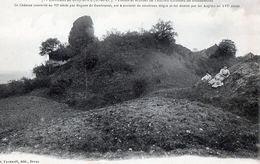 [95] Val D'Oise > Non Classés Bray  Fossés Et Ruines De L Ancien Chateau De Baudemont - Non Classificati