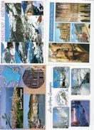 Lot De 200 Cpm De France,(Mer,Montagne,Ville,etc...) - Cartes Postales
