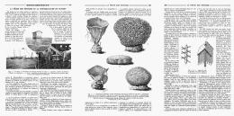 LA PECHE Des EPONGES Et La SPONGICULTURE En TUNISIE   1910 - Altri