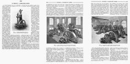 """LE MOTEUR à COMBUSTION """" DIESEL  """"  1910 - Transportation"""
