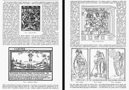 LES CARTES à JOUER   1906 - Unclassified
