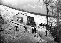 [58] Nièvre > Non Classés Le Morvan Le Haut Folin Station De Ski Chalet C.A.F. - Unclassified