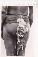 COTE D'IVOIRE - PARURE DE FEMME BOBO  AUTENTICA 100% - Africa