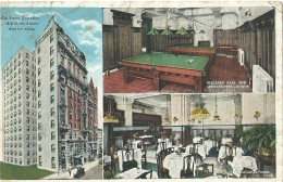 Hotel Flanders, 135 W, 47TH ST, TO 136 W, 48TH ST , NEW YORK - Bars, Hotels & Restaurants