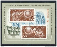 Sowjetunion - Mi.Nr.   4080- 4081   -  Gestempelt   Linke O. Ecke - 1923-1991 UdSSR