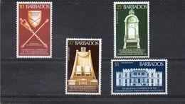 BARBADOS 1977 ** - Barbados (...-1966)