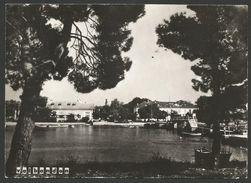 Croatia-----Valbandon-----old Postcard - Croatia