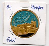 Avignon - 84 : Le Pont (Souvenirs Et Patrimoine) - Touristiques