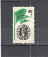 Messico 1966 Servizio Postale  Scott.970 Nuovi See Scans - Mexico