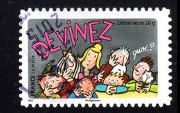N° 1052 - 2014 - - Frankreich