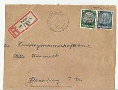 DR CV 1941 ELFASS ONLY FRONT - Deutschland