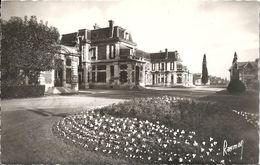 CPSM Neuilly-sur-Marne L'Hôpital De Maison-Blanche - Neuilly Sur Marne