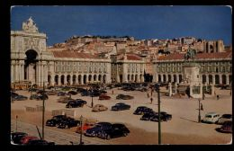 B4061 LISBOA - PRAÇA DO COMERCIO - Lisboa