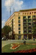 B4077 ROMANIA - BUCURESTI - CONSTRUCTII NOI IN PIATA M. KOGALNICEANU - Romania
